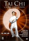 Tia Chi DVD - 6 Forms 6 easy lessons