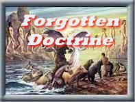 Forgotten Doctrine